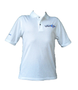 Team USA Polo Shirt